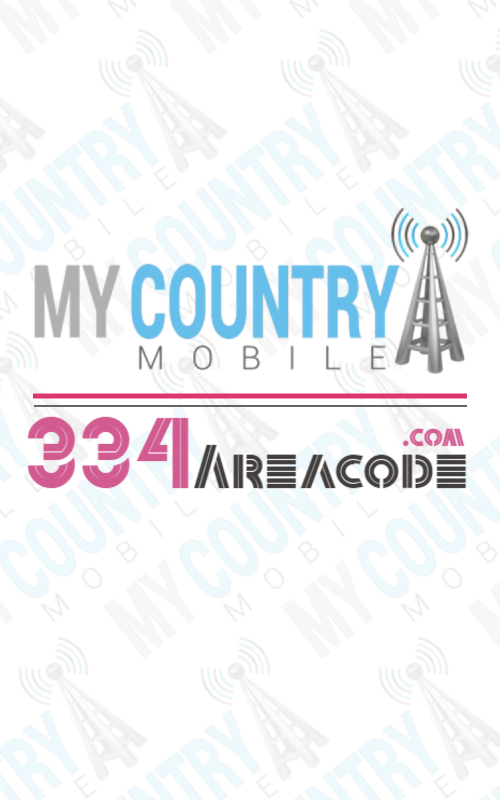 334 area code- My country mobile